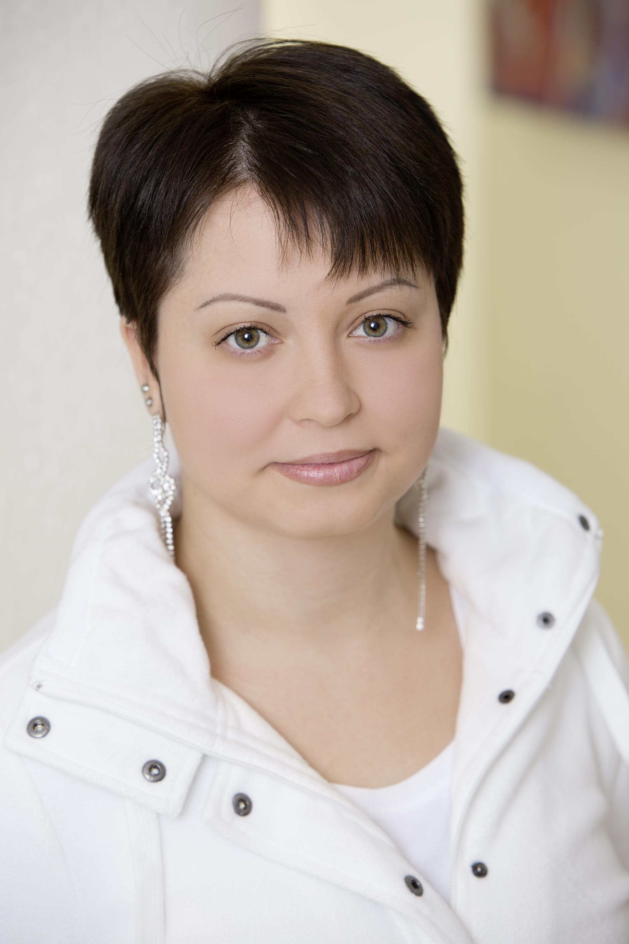 Alexandra Reichel