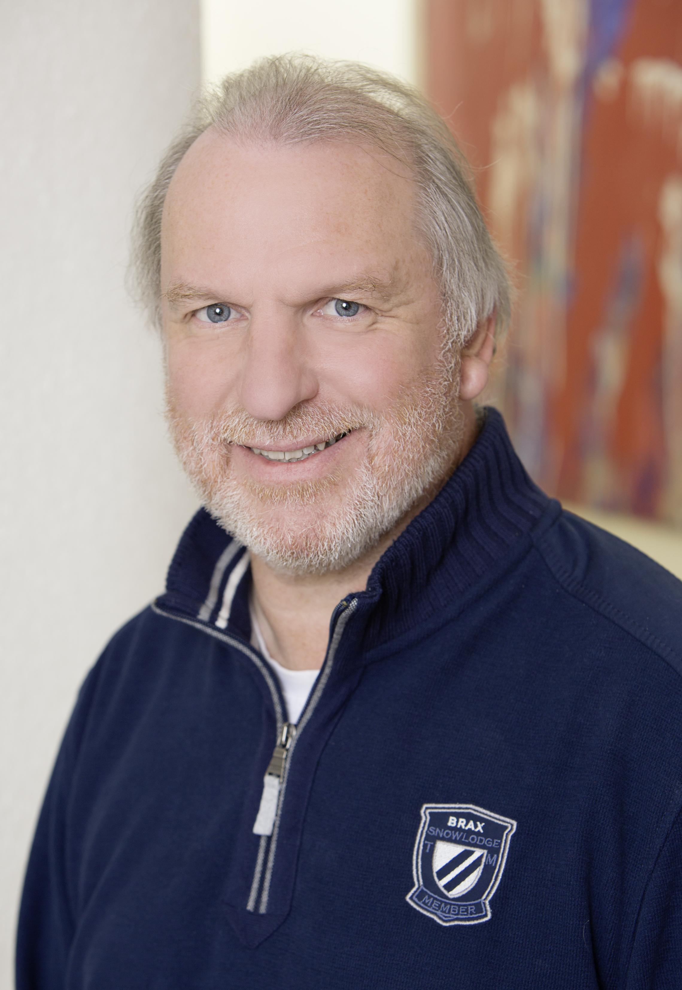 Klaus Lietz