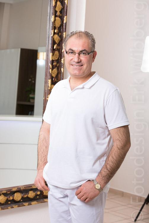 Haji Khalil Mahmoud